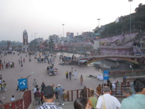 Hari Ki Pauri in Haridwar