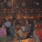 Varanasi Ganga Arati